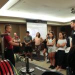powerlifting coaching course